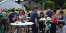 Straatfeest op zondag 26 juni