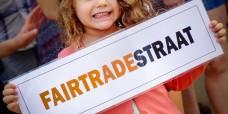 Ernest Claesstraat FairTradeStraat?