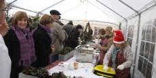 Kerstmarkt Bremdael zaterdag 12 en zondag 13 december