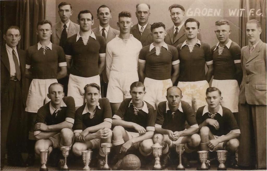 FC Groen Wit