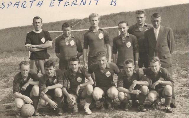Sparta Eternit 2