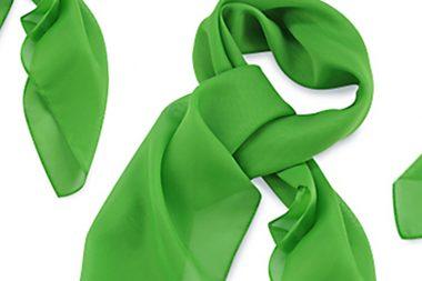 Onze straat is genomineerd voor de Groene Sjaal